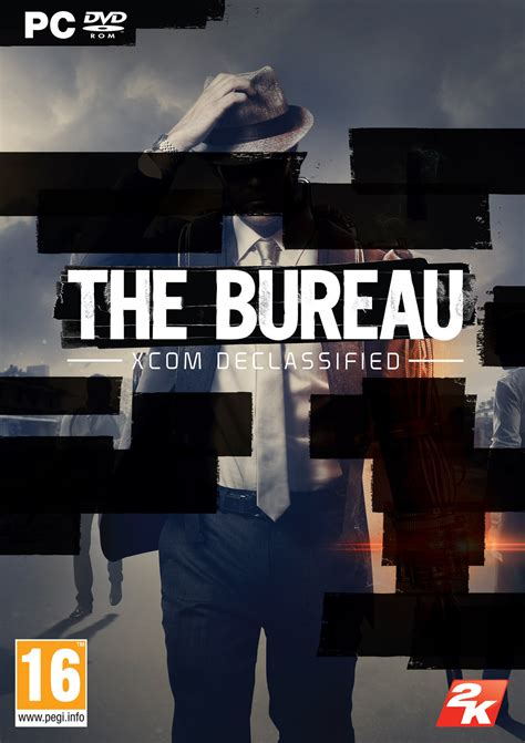 the bureau xcom declassified gameplay pc the bureau xcom declassified sur pc jeuxvideo com