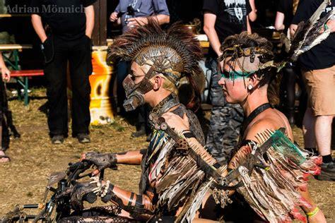 rabbit air metalspy de wacken open air warriors holy