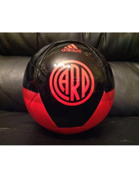 Original Adidas Soccer Mini Ball River Plate