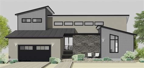 custom home blueprints semi custom home plans 61custom modern home plans