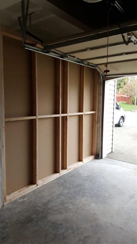 garage remodel gallery morgan handyman remodel