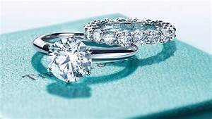 a six pronged argument for buying a tiffany ring nymag With wedding rings tiffanys
