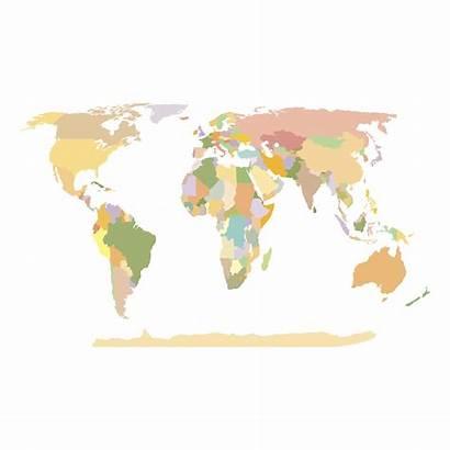 Map Transparent Logos Vector Svg