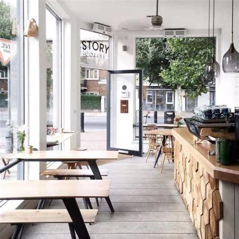 tips membuat desain cafe coffee shop bertema skandinavia