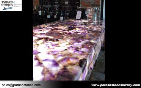 amethyst tiles slabs