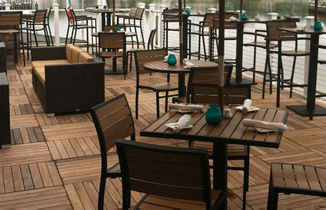 Restaurant Patio Furniture by Get Ready For The Season With Outdoor Furniture