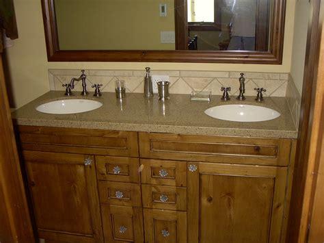 Bathroom Vanity Backsplash  Bathroom Vanity Backsplash
