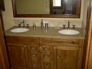 Vanity backsplash ideas for bathroom for Vanity backsplash ideas for bathroom
