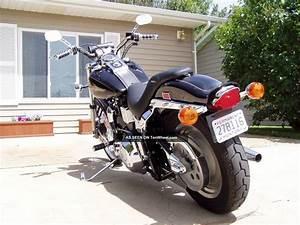 1996 Harley Davidson Softail Custom