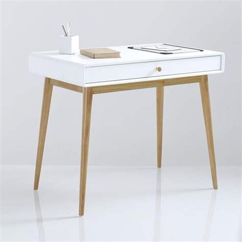 le de bureau sur pied 17 meilleures idées à propos de bureau blanc sur
