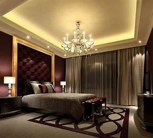 Elegant bedroom idea comfortable mood 4780 modern home for Elegant bedroom desing