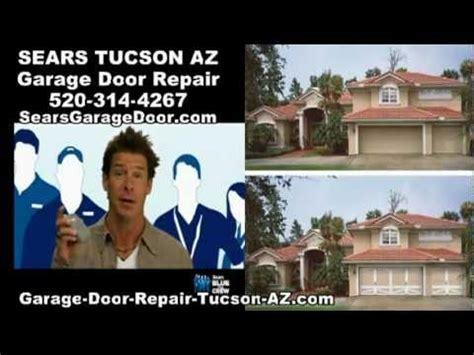 Door Repair Tucson by Sears Garage Door Repair Tucson Az 520 314 4267 All