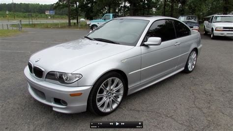 2006 Bmw 330ci Zhp Start Up, Exhaust, Test Drive, And In