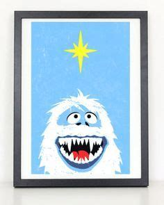 how to draw the rudolph abominable snowman 166 best abominable snowman bumble images on balls bulbs and