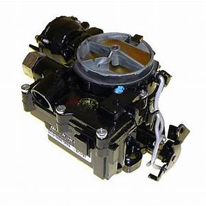 Nib Mercruiser 3 0l 4cyl Carburetor Mercarb New 1998