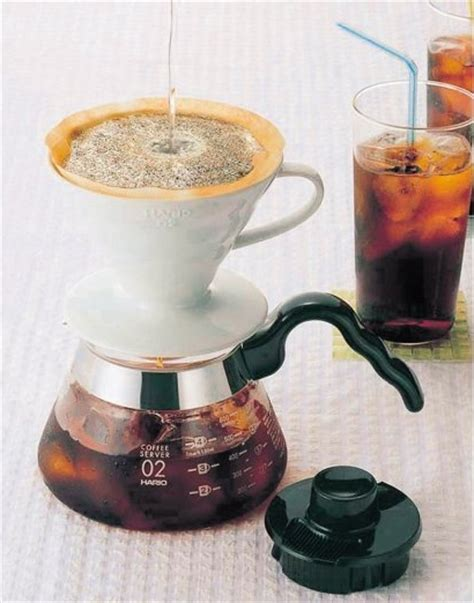 Hario V60 Coffee Dripper vs. Clever Coffee Dripper and The Difference Between Pour Over and