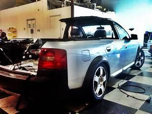 Pick Up Audi : steve zink 39 s audi a6 allroad pickup project phase 1 ~ Melissatoandfro.com Idées de Décoration
