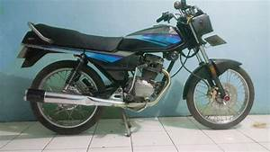 Honda Gl Pro 145cc  U0026 Neotech