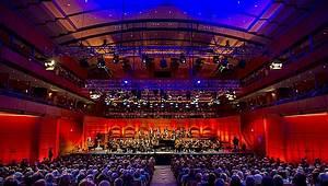 P Und C Lübeck : musik und kongresshalle l beck ~ Markanthonyermac.com Haus und Dekorationen