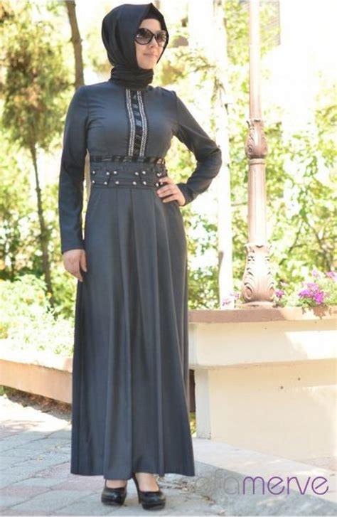 dark color hijab styles aramis long skirt hijab dress