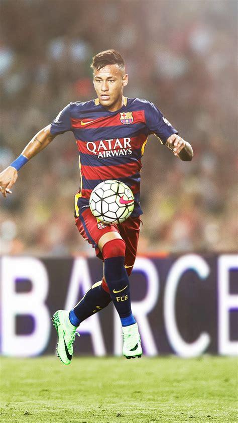 wallpaper neymar fc barcelona hd sports