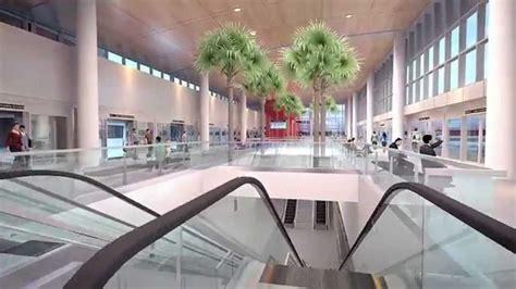 virtual   tampa international airport expansion