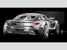 BMW Z5 Rendered, Looks Close to the Real Deal autoevolution