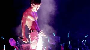 JONGHYUN's ABS (WARNING POST CONTAINS JONGHYUNS ABS AND ...
