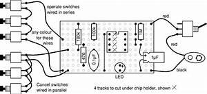 Simple Electronic Lock