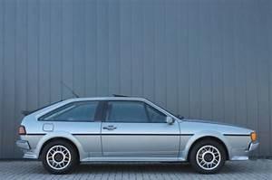 1987 Volkswagen Scirocco Gtx 16v