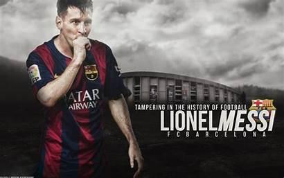 Barcelona Messi Wallpapers Backgrounds Lionel Desktop Fc