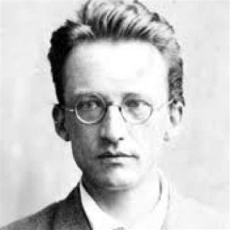 Erwin Schrodinger   cientificos   Pinterest