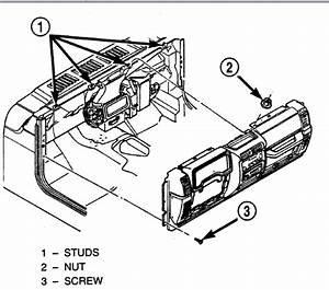I Want To Replace The Evaporator Core In My 1999 Jeep Cherokee Sport  Can You Give Me A Step By