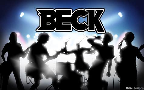 Beck Anime Wallpaper - beck wallpaper rock band beck minitokyo