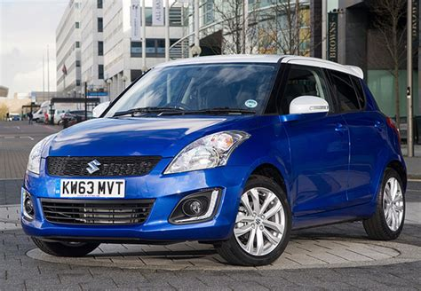 Small Suzuki Car by Small Car Suzuki S Big Uk Turnaround Car Manufacturer News