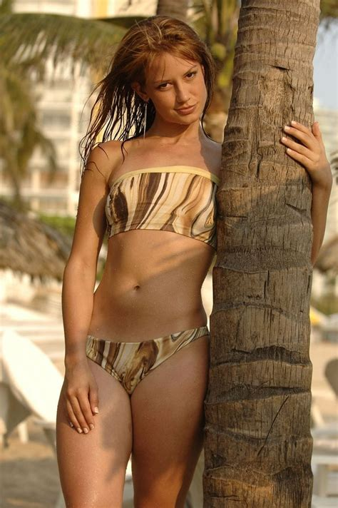 Andrea Legarreta Nude New Naked Girls
