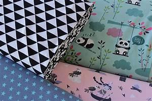 Stoffe Mit Muster : stoffe meterware snaply ~ Frokenaadalensverden.com Haus und Dekorationen