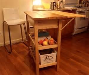 Portable Island Kitchen