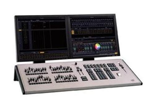 Etc Lighting Console by Etc Lighting Consoles Dimmer Boards Stage
