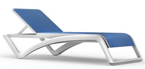 sun design plastic sun loungers  deck chairs tonon