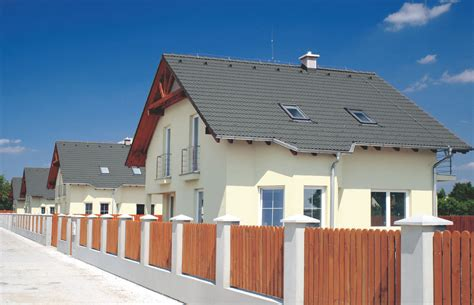 Ideen Für Die Farbgestaltung Von Fassaden: Alpina Draußen