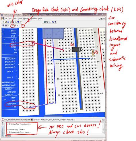 breadboard circuits diagrams the wiring diagram