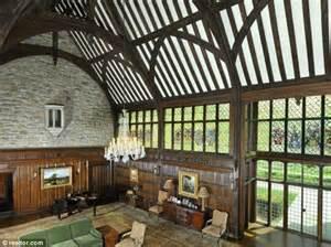 tudor ceiling mel gibson s former family home goes on sale for 33m