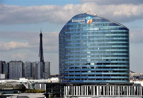 bouygues siege photo de bureau de bouygues telecom bâtiment sequana