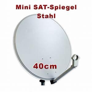 Mini Sat Schüssel Für Fenster : sat spiegel 40cm antenne sch ssel f r camping bakon mobil ~ Articles-book.com Haus und Dekorationen
