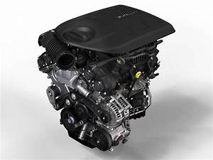 2014 Jeep Cherokee Trailhawk 11 Engine