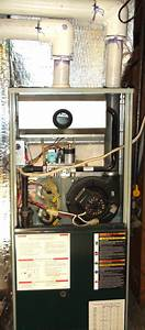 High Efficiency Gas Furnace Design And Components