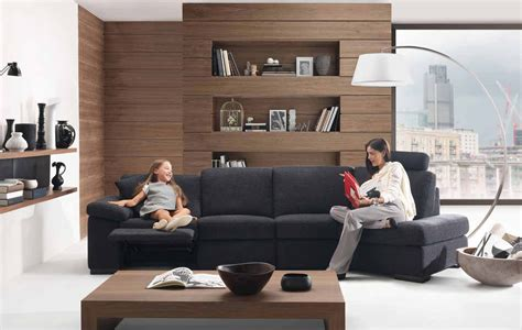 at home interior design living room styles 2010 by natuzzi
