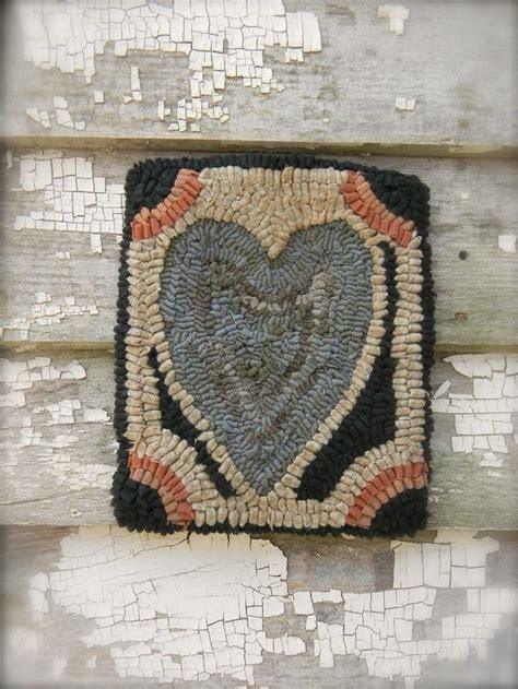 Primitive Rugs With - best 25 primitive hooked rugs ideas on rug
