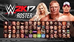 Baixar WWE 2K17 - PS3 - Programas Via Torrents